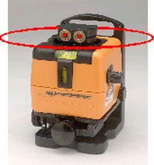 Dual Laser Ceiling Kit X Accessories Laser Level Shop