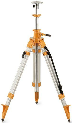 Elevating Tripod 2.85m Heavy-Duty Tripods