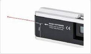 Geo Digital Laser Inclinometer 0.1° Magnetic Digital Inclinometers