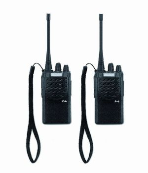 Geo 2-way Site Radios (Pair) Site Radios