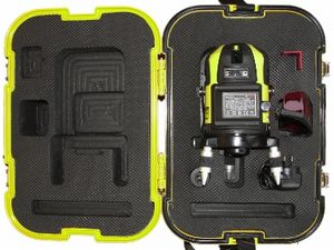 Spot-On GreenLiner 8 Pro 360 Laser Level Cross & Multi Line Lasers