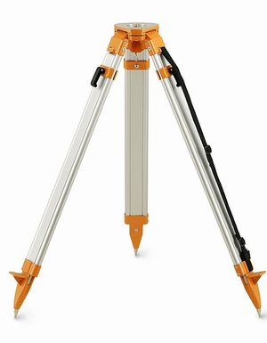 Surveyor's Tripod 1.7m Tripods