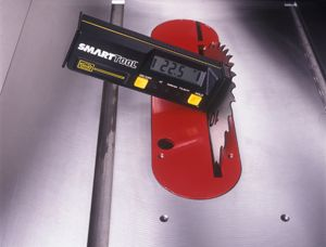 SmartTool Magnetic End Bracket (for STM-AS & STM-PRO) Digital Inclinometers