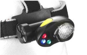 Walther LED Headlight Flashlights