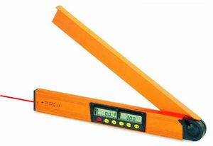 Geo MultiDigit Pro Laser Digital Angle Measures
