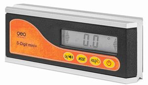 Geo Digital Inclinometer 0.1° Magnetic Digital Inclinometers