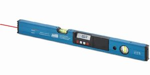 Eco Digital Laser Level 600mm 0.1° X.Products
