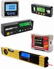 Spot-On Digital Inclinometer Range : Digital Inclinometers