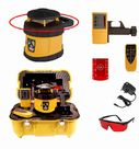 Spot-On Rotary Laser Level 600 Horizontal/Dual Grade Set : Rotary Lasers