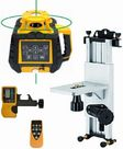 Spot-On Rotary Laser Level 500 Shopfitter's Set (Ex Demo Special Offer) : Rotary Lasers