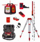 Spot-On Rotary Laser Level 200 Builder's Set No 2 - Promotion : Rotary Lasers