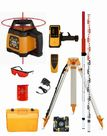 Spot-On Rotary Laser Level 500 SiteMaster Set - Promotion : Rotary Lasers