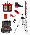 Spot-On Rotary Laser Level 200 Builder's Set No 1 - Promotion : Rotary Lasers