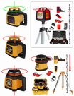 Spot-On Rotary Laser Level Pro Range : Rotary Lasers